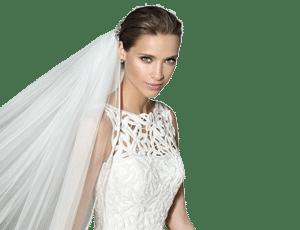 Valkengoed - Bruidsjurken